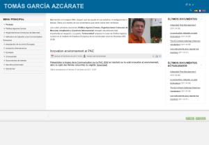 Tomás García Azcarate