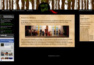 Robin Hood, el musical